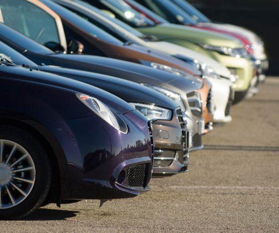 Comunicato stampa: Il mercato autovetture a luglio 2017 registra +5,9%