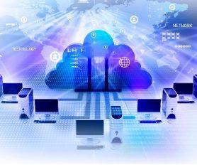 La sicurezza del DMS in Cloud Hosting