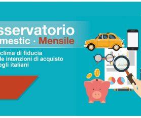 Findomestic: Osservatorio Mensile Automotive - luglio 2017