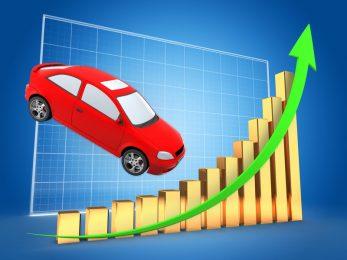 Comunicato stampa: Mercato autovetture a giugno 2017 +12,9%