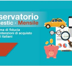 Findomestic: Osservatorio Mensile Automotive – agosto 2017