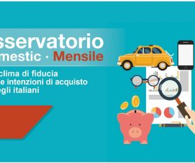 Findomestic: Osservatorio Mensile Automotive – agosto 2017
