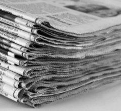 Rassegna Stampa del mese di Luglio 2017
