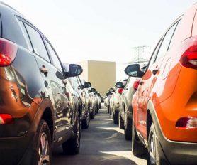Comunicato stampa: Allarme truffe per chi acquista un'auto. Massima prudenza, soprattutto nell'utilizzo del web