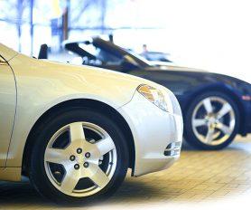 Comunicato stampa: Immatricolazioni auto in Europa ad agosto +5,5%