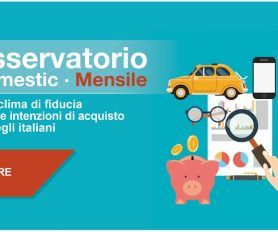 Findomestic: Osservatorio Mensile Automotive – settembre 2017