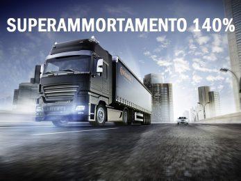 Comunicato stampa congiunto: I Costruttori, i Concessionari, le Associazioni autotrasporto e logistica contrarie all'abolizione del superammortamento per i veicoli industriali