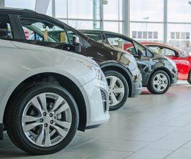 Comunicato stampa: Immatricolazioni auto in Europa ad ottobre +5,9%, e l'Italia cresce un 20% in più della media