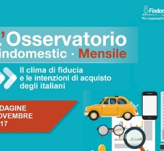 Findomestic: Osservatorio Mensile Automotive – Novembre 2017
