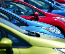 Comunicato stampa: Immatricolazioni auto nuove a dicembre -3,2%. Si chiude un anno eccezionale con 1.970.497 (+7,9%)