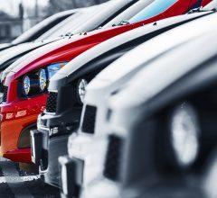 Auto usate: a maggio bilancio positivo per il mercato dell'usato (+5,7%)