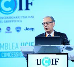 Comunicato stampa: L'Unione dei Concessionari del Gruppo FCA (UCIF) rinnova le cariche associative