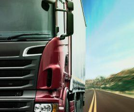Comunicato stampa: Marzo in territorio negativo per i veicoli commerciali e industriali -3,5%