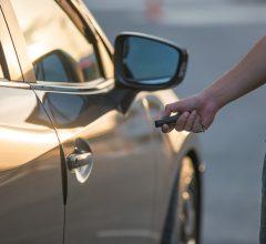 Comunicato stampa: Immatricolazioni auto a febbraio -1,4%