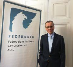 Comunicato stampa: Approvato il programma di riorganizzazione della Federazione e il rinnovo delle cariche sociali. Adolfo De Stefani Cosentino nuovo Presidente