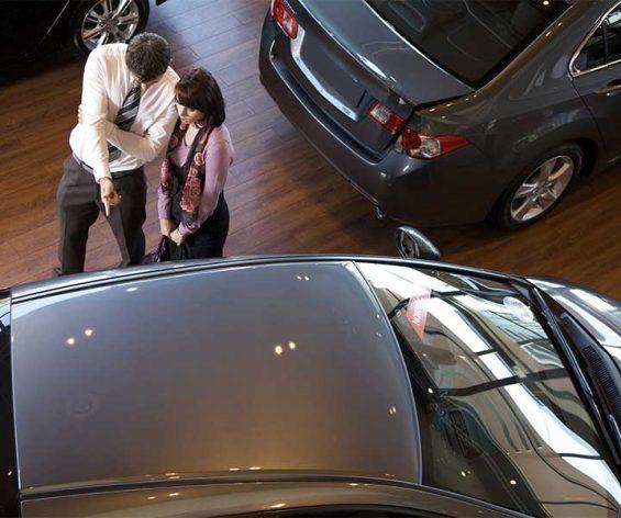 Comunicato stampa - Immatricolazioni auto ad agosto -0,4%