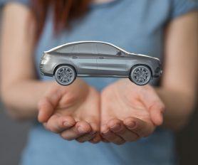 Comunicato stampa: Battuta d'arresto per il mercato auto giugno -7,3%