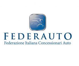 Comunicato stampa: Federauto adotta un nuovo logo