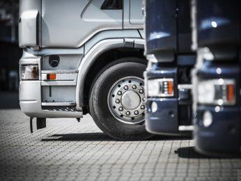 Comunicato stampa - Mercato dei veicoli commerciali e industriali: -2,1% a luglio e +1,7% ad agosto