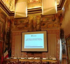 Censis: L'auto è ancora il perno della mobilità degli italiani