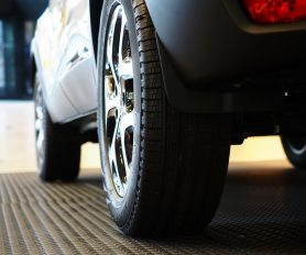Comunicato stampa: Ad ottobre le immatricolazioni di autovetture nuove registrano -7,4%