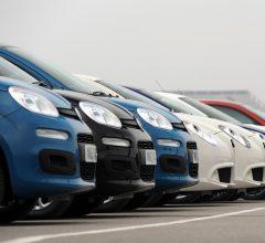 Comunicato stampa: Il 2018 chiude con -3,1% di immatricolazioni auto nuove