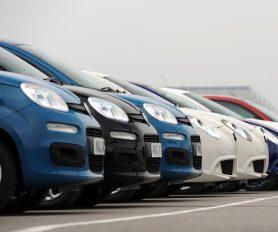 Comunicato stampa - Il mercato automotive è un pilastro della ripartenza del Paese