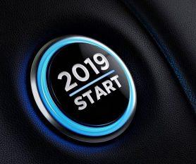 Comunicato stampa: Mercato auto a gennaio -7,5%