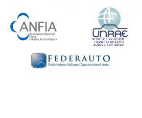 Comunicato ANFIA, FEDERAUTO, UNRAE | Introduzione della Radio Digitale (DAB)