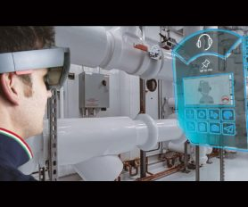 Würth Italia: tecnologia olografica e realtà aumentata per i clienti