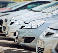 Comunicato stampa: Mercato auto a marzo -9,6%