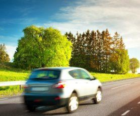 Comunicato stampa: Mercato auto a maggio -1,2%