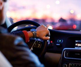 Comunicato stampa: Mercato auto ad agosto -3,1%