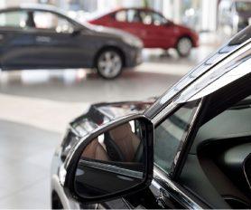 Comunicato stampa - Immatricolazioni auto a luglio -11%