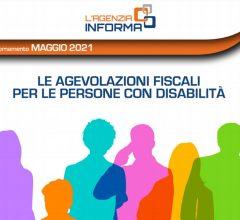 Guida dell'Agenzia delle Entrate sulle agevolazioni fiscali per i disabili