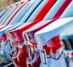 Comunicato stampa - Mercato auto giugno -13,2% sul 2019